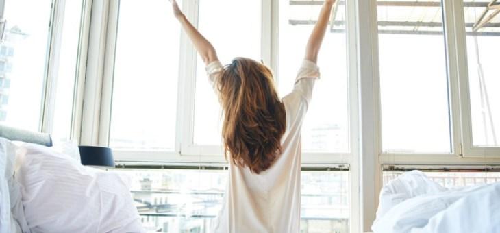 Tus 6 primeros minutos de cada día