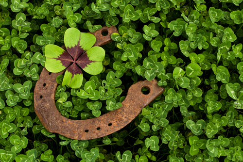 Cómo puedes tener más suerte: cuatro claves según la ciencia