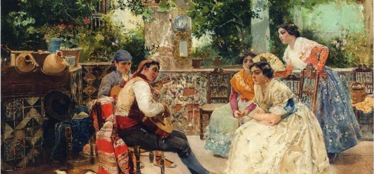 Los españoles y la felicidad