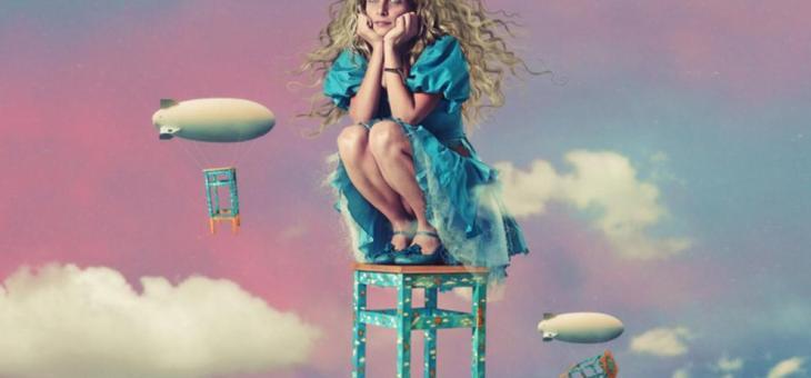 «Soñar despierto» señal de cerebro poderoso