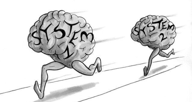 Así funciona el cerebro automático