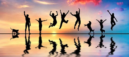 La felicidad es un modo de ser