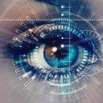 Movimiento de los ojos