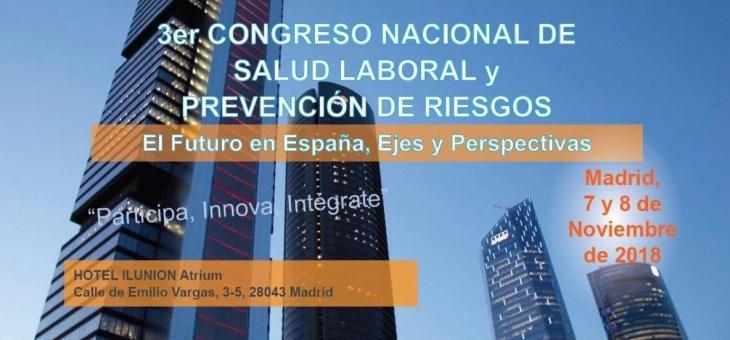 El futuro en España, Ejes y Perspectivas