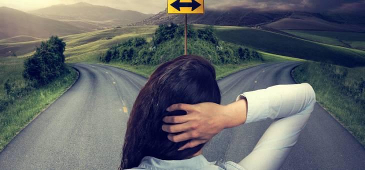 La única decisión vital que afecta realmente a nuestra felicidad