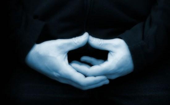 La meditación como mediación