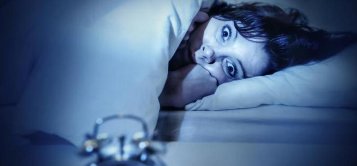 Cinco tipos de insomnio, ¿Cuál es el tuyo?