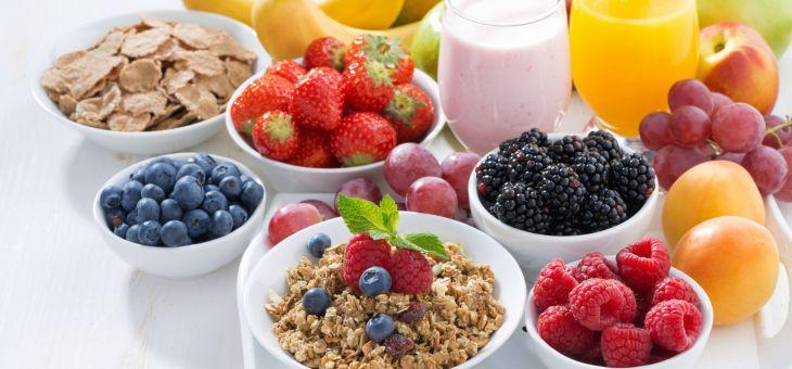 Comer fibra: un hábito saludable
