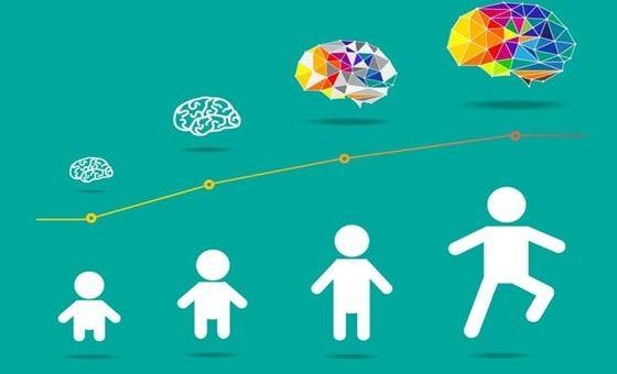 Así se desarrolla el cerebro de nuestros hijos