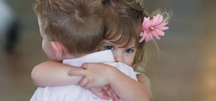 El día Internacional del Abrazo