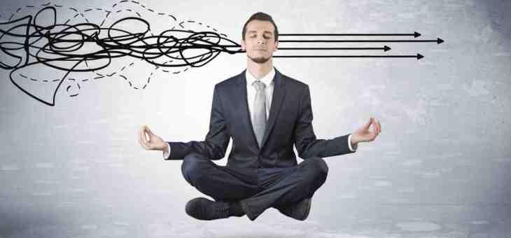 Las tres señales de un cerebro estresado