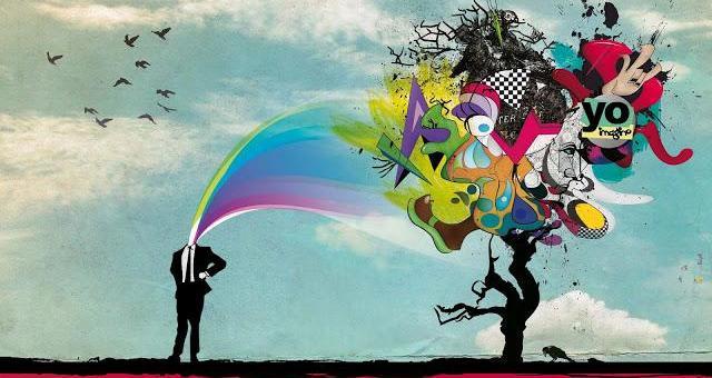 ¿Qué es la imaginación?