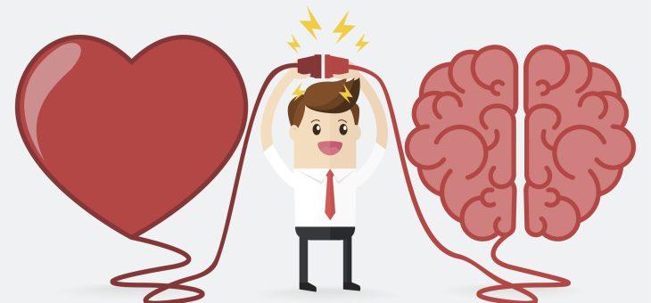 El cociente emocional predice el éxito con más precisión que el cociente intelectual