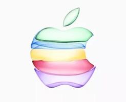 AppleがiPhone 11の発売を発表!