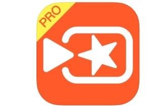VivaVideo Proのロゴ