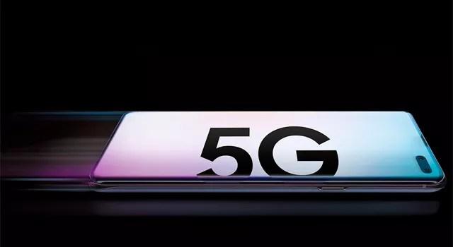 ドコモ 5G対応スマホ