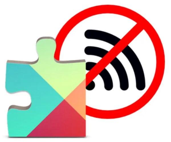Androidでwifiが途切れる不具合googleが原因を特定確認google Play