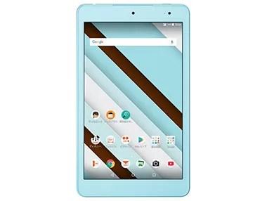 Qua tab QZ8の商品画像