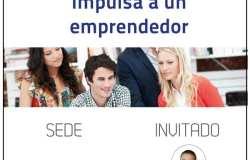 impulsa a un emprendedor