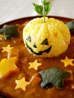 halloweencurry