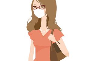 花粉症マスクの選び方!メガネやスプレーは効果がある?