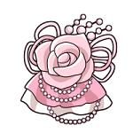 corsage
