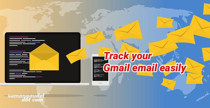 Track Gmail email featured image