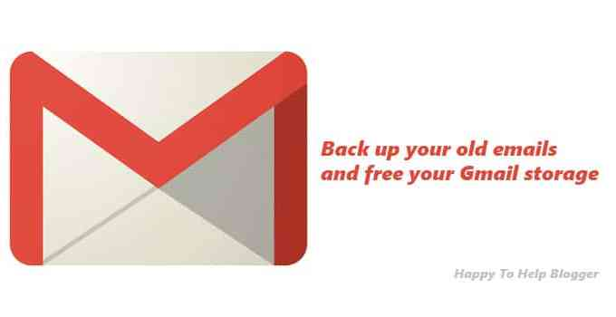 Backup Gmail Emails to Another Gmail Account Featured Image
