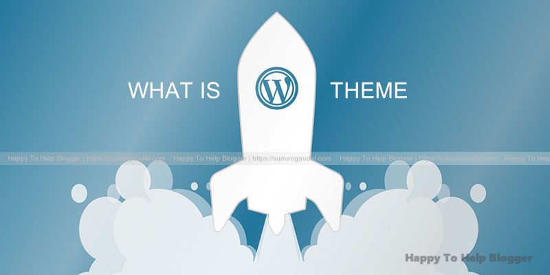 What is WordPress Theme Featured Image