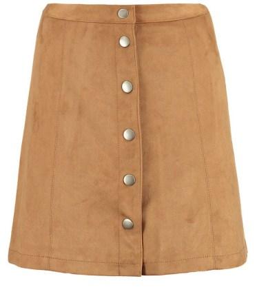 Minifalda-Dorothy Perkins