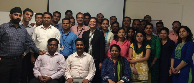 Customer service with HDFC Bank in Mumbai