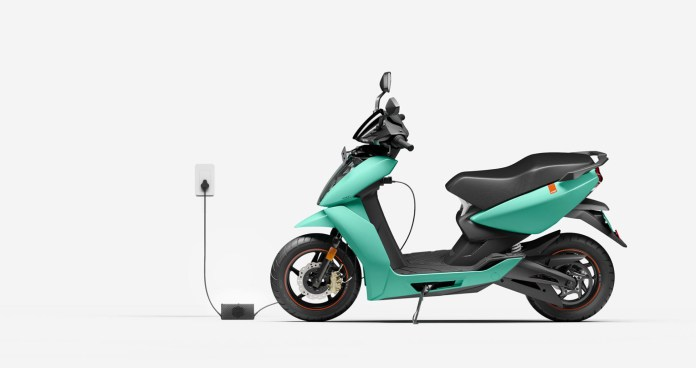 Ather450X 3