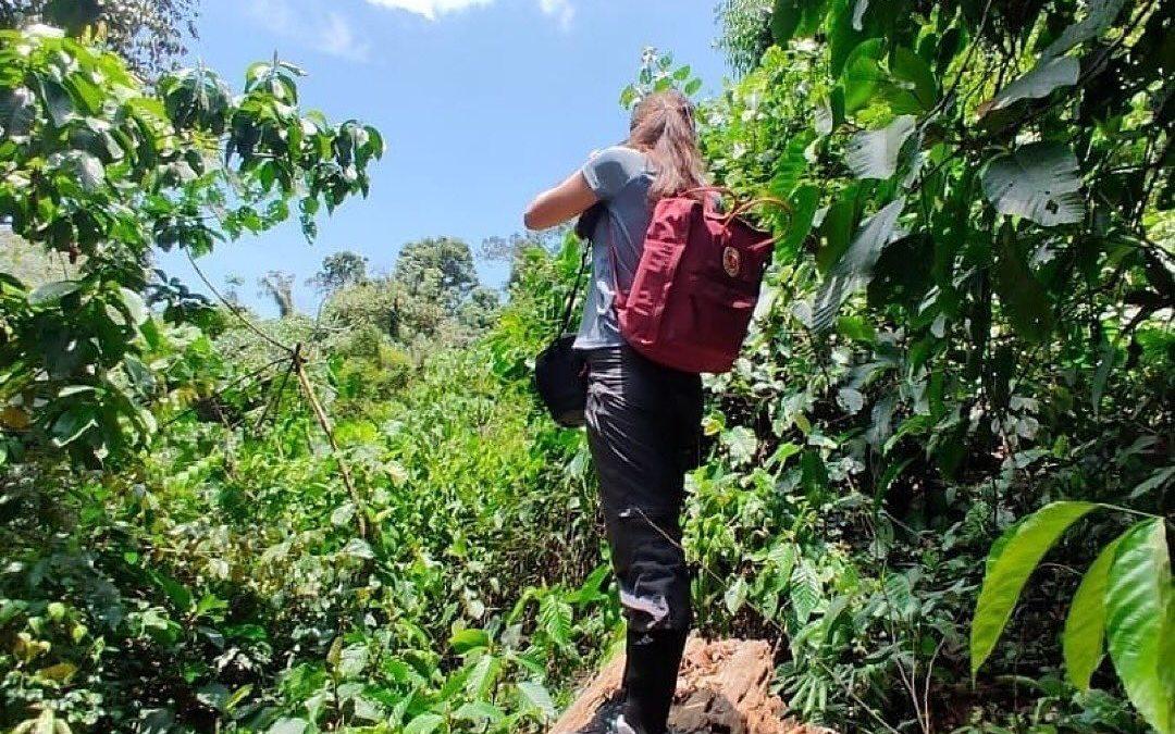 Testimonios de viaje a Sumatra e Indonesia con Marta