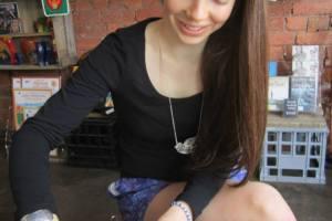 Indah Living Cox_Vet Student_ The University of Melbourne