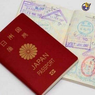 Jepang Kembali Menjadi Negara Dengan Paspor Terkuat Di Dunia