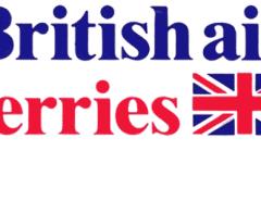 British Air Ferries Logo