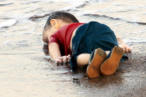 Ramadan, Drown boy, refugee, palestine