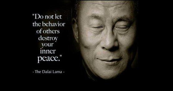 Ramada, peace, love