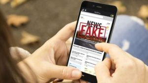 Fake News Accounts Banned by Facebook