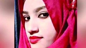 Bangladesh Nusrat Jahan