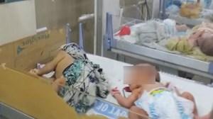 Pakistan Sahiwal Hospital