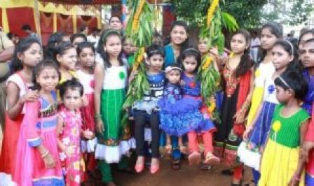 Odisha To Pamper Menstruation