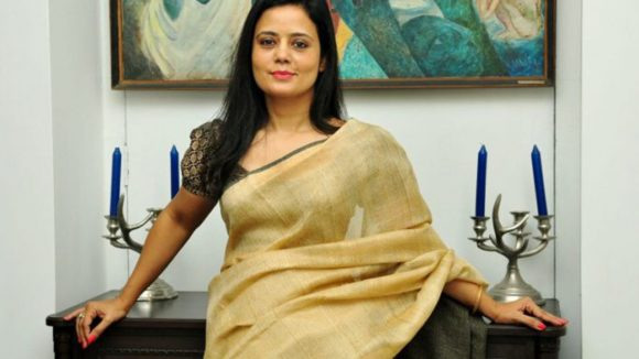 Mahua Moitra: There is a dangerous fascism rising in India