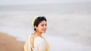 Sai pallavi rejects fairness cream Ad.