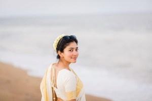 Sai pallavi rejects fairness cream Ad.