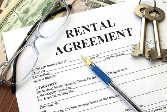 A written document is important for the renter and the owner.