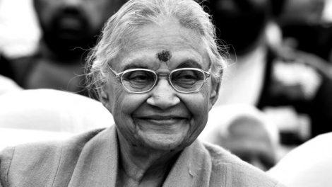 Sheila Dixit passes away at 81.