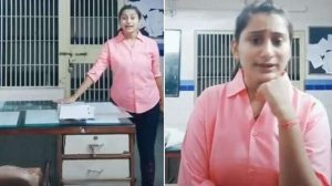 Cop suspended due to filming video on Tik Tok, on duty.