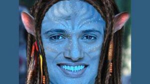 Govinda in Avatar's character