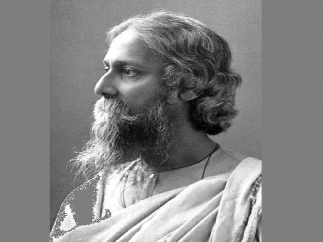 Tagore Matter